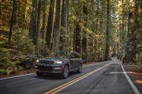 2021 Jeep Grand Cherokee L, 1 of 6