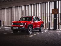 2021 Jeep Renegade 4xe Limited, 1 of 19