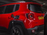 2021 Jeep Renegade 4xe Limited, 2 of 19