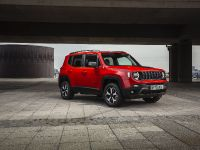 2021 Jeep Renegade 4xe Limited, 6 of 19