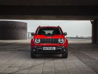 2021 Jeep Renegade 4xe Limited, 8 of 19