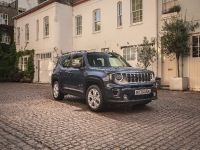 2021 Jeep Renegade 4xe Limited, 12 of 19
