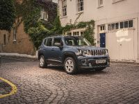 2021 Jeep Renegade 4xe Limited, 14 of 19
