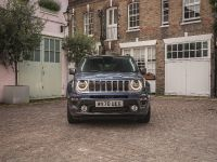2021 Jeep Renegade 4xe Limited, 16 of 19