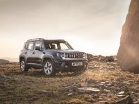 2021 Jeep Renegade 4xe Limited, 18 of 19