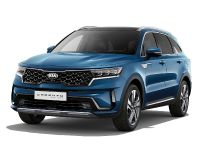 2021 KIA Sorento PHEV, 7 of 12