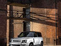 2021 Land Rover Defender, 3 of 88