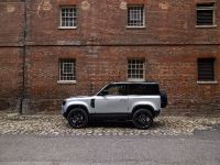2021 Land Rover Defender, 4 of 88