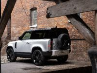 2021 Land Rover Defender, 5 of 88