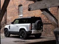 2021 Land Rover Defender, 5 of 88