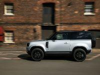 2021 Land Rover Defender, 7 of 88