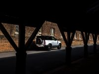 2021 Land Rover Defender, 8 of 88
