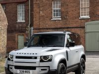 2021 Land Rover Defender, 12 of 88