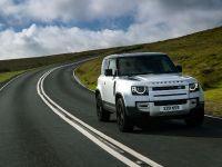 2021 Land Rover Defender, 14 of 88