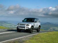 2021 Land Rover Defender, 16 of 88