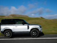 2021 Land Rover Defender, 18 of 88