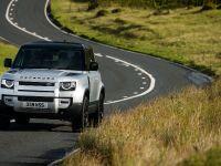 2021 Land Rover Defender, 19 of 88