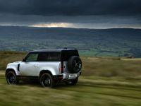 2021 Land Rover Defender, 20 of 88