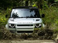 2021 Land Rover Defender, 24 of 88