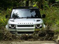 2021 Land Rover Defender, 24 of 88