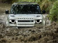 2021 Land Rover Defender, 25 of 88
