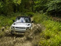 2021 Land Rover Defender, 26 of 88
