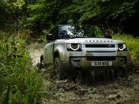 2021 Land Rover Defender, 27 of 88