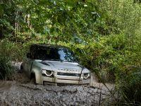 2021 Land Rover Defender, 28 of 88
