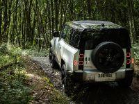 2021 Land Rover Defender, 29 of 88