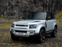 2021 Land Rover Defender, 31 of 88
