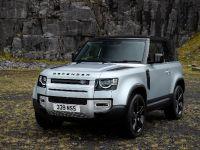 2021 Land Rover Defender, 31 of 88