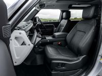 2021 Land Rover Defender, 32 of 88