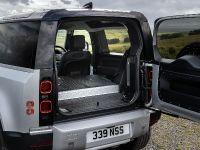 2021 Land Rover Defender, 39 of 88