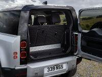 2021 Land Rover Defender, 40 of 88