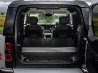 2021 Land Rover Defender, 41 of 88