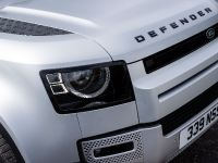 2021 Land Rover Defender, 43 of 88