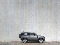 2021 Land Rover Defender, 50 of 88