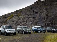 2021 Land Rover Defender, 52 of 88