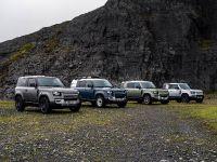 2021 Land Rover Defender, 53 of 88