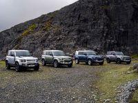 2021 Land Rover Defender, 54 of 88