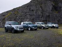 2021 Land Rover Defender, 57 of 88