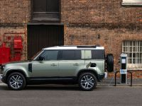 2021 Land Rover Defender, 58 of 88