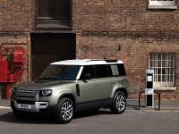 2021 Land Rover Defender, 59 of 88