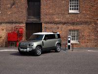 2021 Land Rover Defender, 61 of 88