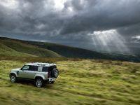 2021 Land Rover Defender, 62 of 88