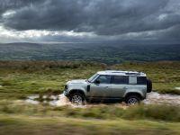 2021 Land Rover Defender, 63 of 88