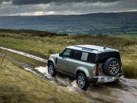 2021 Land Rover Defender, 64 of 88