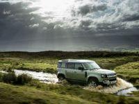2021 Land Rover Defender, 65 of 88