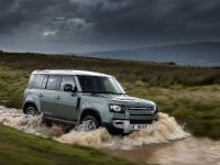 2021 Land Rover Defender, 69 of 88