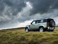 2021 Land Rover Defender, 71 of 88